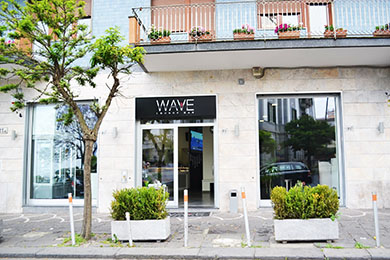 Wave Lounge Bar 20